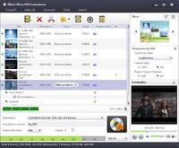 Xilisoft AVI en DVD Convertisseur 7 discount coupon