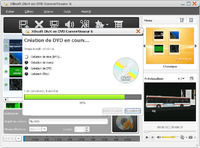 <p> 	Xilisoft DivX to DVD Converter is fast and easy-to-use DVD converting burning software which convert DivX to DVD, XviD to DVD, and burn DivX to DVD disc playable on portable/home DVD player.</p>