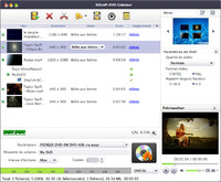 <p> 	Mac users can transform their AVI and WMV files to DVD with <strong>Xilisoft DVD Creator for Mac</strong>! Other supported file types also include MPEG and DivX. This DVD Creator can also burn DVD movies or videos as ISO or DVD folder formats.</p>