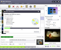 <p> 	It is fast and powerful DVD maker. It can burn DVD movies from all popular video formats such as burn AVI to DVD, WMV, DivX, Xvid, MPEG to DVD movie. The DVD Creator supports DVD menu, also convert AVI to DVD, MPEG to DVD, VOB, ISO files etc.</p>