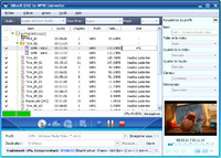 <p>Xilisoft DVD to WMV Converter, top DVD to WMV converter/WMA converter, can rip/convert DVD to WMV video and rip/convert DVD to WMA/WMV audio format easily and fast, with perfect output qulity.</p>