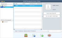 Xilisoft Sauvegarde Contacts iPhone pour Mac discount coupon