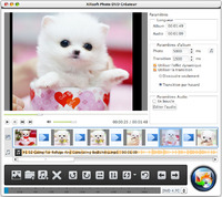 Xilisoft Photo DVD Createur pour Mac coupon code