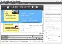Xilisoft PowerPoint en MP4 Convertisseur discount coupon