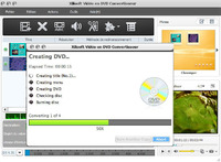 <p> 	Professional video to DVD converter for all DVD movies lovers and Mac users, Xilisoft Video to DVD Converter for Mac is designed to convert video files in all sorts of formats including high-definition (HD) videos to DVD movies and make them into DVDs. Just about any type of video file can be converted with Xilisoft Video to DVD Converter for Mac including MP4, MKV, AVI, DivX, XviD, HD camcorder videos (M2TS, MTS, TS), iPhone 4 videos (MOV), MPG, MPEG, QuickTime Videos (MOV, QT), DV, VOB, Real Video (RM, RMVB), WMV, H.264/AVC, ASF, DAT, FLV, 3GP. You can also create ISO files and DVD folders with this great video to DVD converter for Mac.</p>