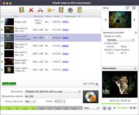 Xilisoft Vidéo en DVD Convertisseur 7 pour Mac discount coupon