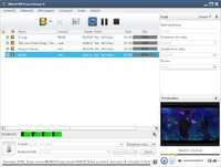 Xilisoft Wii Convertisseur 6 Screen shot