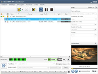 <p>Want to make Windows Media video files watchable on MP4 players, or get MP4  videos to be played on Windows Media players or digital devices? Xilisoft WMV  MP4 Converter may be the quickest way for you. This smart WMV MP4 converter  software can convert WMV/ASF video to MP4 or MPEG4/H.264 as a WMV to MP4  converter, and it can also act as a MP4 to WMV converter which helps you convert  MP4 to WMV and MPEG4/H.264 to WMV video.</p>