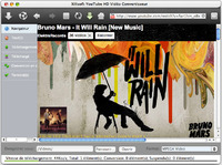 Discount code of Xilisoft YouTube HD Vidéo Convertisseur pour Mac