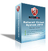 <p>RVS 2010 is a completely new product that uses a combination of antivirus, antimalware and a virtual system to protect your computer from all types of viruses and unwanted system changes.</p>