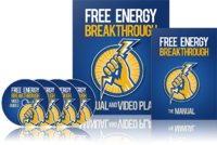 Free Energy Breakthrough - $37 - Orgone Addon