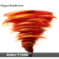 Bundlestorm - biggest bundle ever