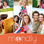 Mondly Premium 34 Languages - Annual Subscription Screen shot