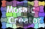 <p>Mosaic Creator is<strong> professional photo mosaic and mosaic tile tool</strong>. Create  your custom photographics mosaics as unique gifts. Specific for Mosaic  Creator are optional non rectangular pattern cell shapes. The Mosaic  Wizard simplifies the process of mosaic definition.</p>