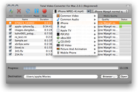 Total Video Converter For Mac discount coupon