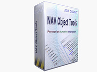 NAV Object Tools Native version 15% Off