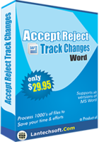 Accept Reject Track Changes Word discount coupon