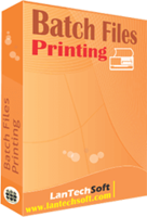 <p> 	Batch Files Printing software prints all files such as (DOC, DOCX, XLS, XLSX, asp, html, xml, PPT, PDF, PPTX, RTF, TXT etc.) and images such as (jpg, gif, png, tiff, ico, psd, bmp, exif, eml etc.) in batch process. This tool prints all files in batch process. It can schedules printing of files for future date and time. Batch Files Printing Software is also supports Directory Watcher Feature that contains track on the specified directory.</p>