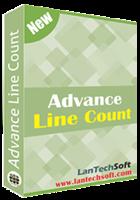 Advance Line Count discount coupon