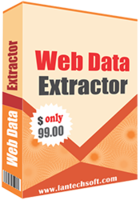 Web Data Extractor discount coupon