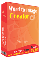 Word to Image Creator discount coupon