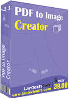 cheap PDF To Image Convertor