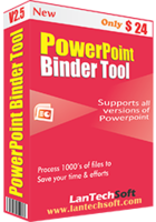 PowerPoint Binder Tool discount coupon