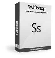 Swiftshop POS discount coupon