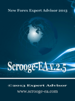Scrooge-EA VIP License discount coupon