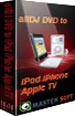 Alldj DVD To iPhone iPod Apple-TV Ripper discount coupon