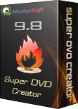 Super DVD Creator coupon