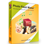 Photo Slideshow Maker Pro. Screen shot