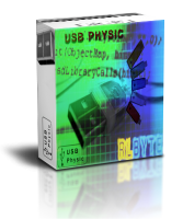 <p>USBPhysic is a stand-alone component ( 32/64-bit Windows dynamic-link library - DLL ) that can be used to extract the physical vendor information from almost any USB (Universal Serial Bus) storage device. With USBPhysic you can get the manufacturer serial number, manufacturer name and so on, of the external portable Hard Drives, flash/pen/key drive or any other kind of USB Storage Device.</p>