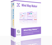 Edraw Mind Map Subscription License