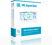 UML Diagram Maker Subscription License discount coupon