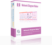 Network Diagram Maker Perpetual License