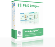 Click to view P&ID Designer Subscription License screenshots