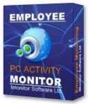 Centrolized company-wide employee pc activity monitoring solution, monitor 2000+ network computers within one server.
