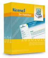 cheap Kernel Recovery for Publisher - Technician License