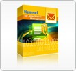 Kernel for Attachment Management – 25 User License discount coupon