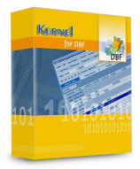 Kernel Recovery for DBF – Corporate License discount coupon