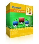 Kernel Recovery for SharePoint – Technician License discount coupon