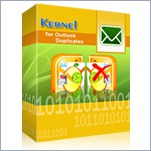 Kernel for Outlook Duplicates – 5 User License Pack discount coupon