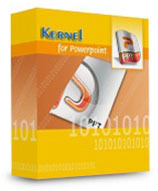 Kernel Recovery for PowerPoint – Corporate License discount coupon