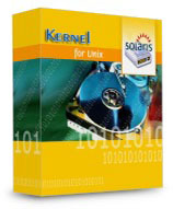 Kernel Recovery for Sun Solaris INTEL  – Technician License discount coupon