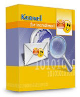 15% Discount Coupon code for Kernel Recovery for IncrediMail – Home License