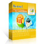 Kernel for Notes to Office365 Migration discount coupon