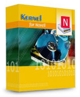 Kernel Recovery for Novell Traditional – Corporate License discount coupon