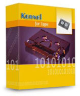 Kernel Recovery for Tape  – Corporate License discount coupon