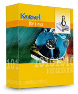 Kernel Recovery for Linux (Ext2, Ext3) – Home License discount coupon